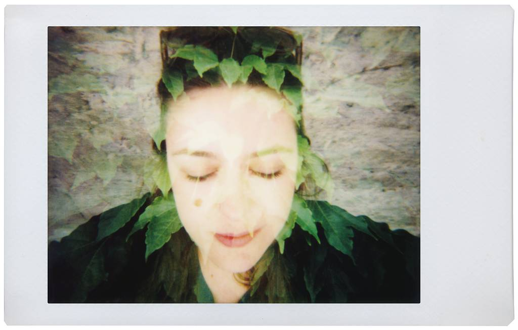 Double Exposure Snaps with the Lomo'Instant