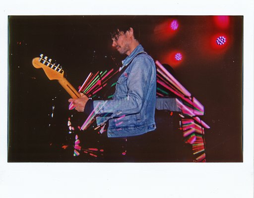 Antonio Curcetti: Shooting Bands with the Lomo'Instant Wide