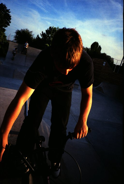 Woodbridge Skatepark; A Great Place to Ride and Shoot