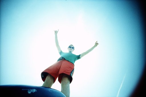 LomoGuru of the Week: T0m7