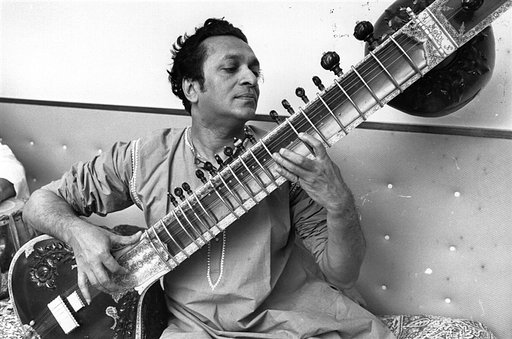 All Things Must Pass: Ravi Shankar Remembered