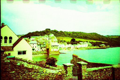 Cornwall's Forgotten Corner Part 3: Kingsand and Cawsand