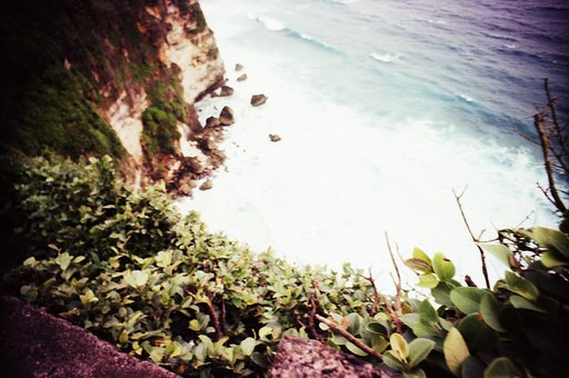 My 2012 in Analogue: Lomotraveling
