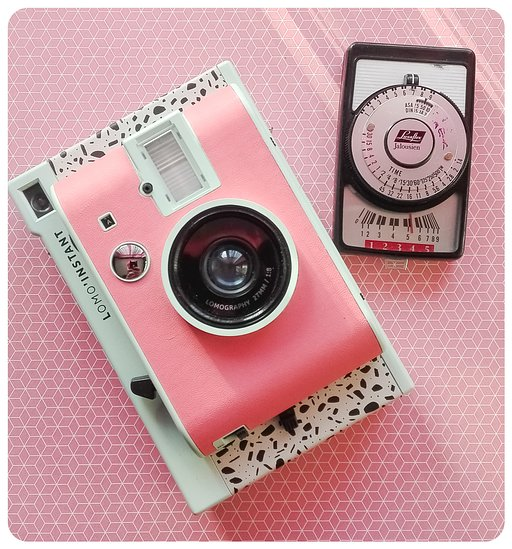Tipster: Achieving Better Exposure With Your Lomo'Instant