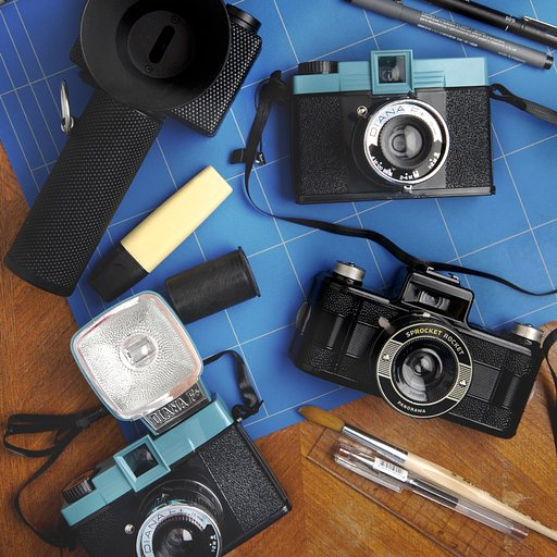 Students and Teachers Save 35% on Selected Cameras with Our Educational Discount!