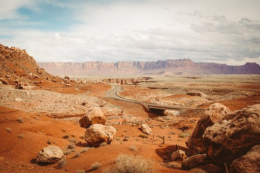 Utah and Arizona with Sam Huddleston and Some Lomography Color Negative 400 Film