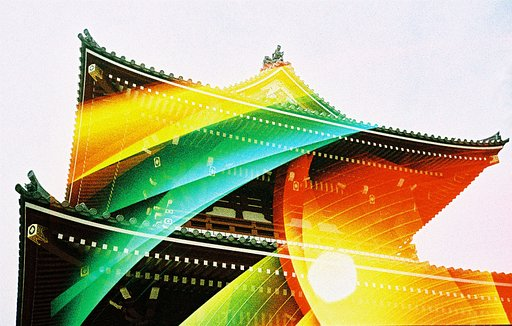 The Lomo LC-A Goes to Tokyo (Part II)