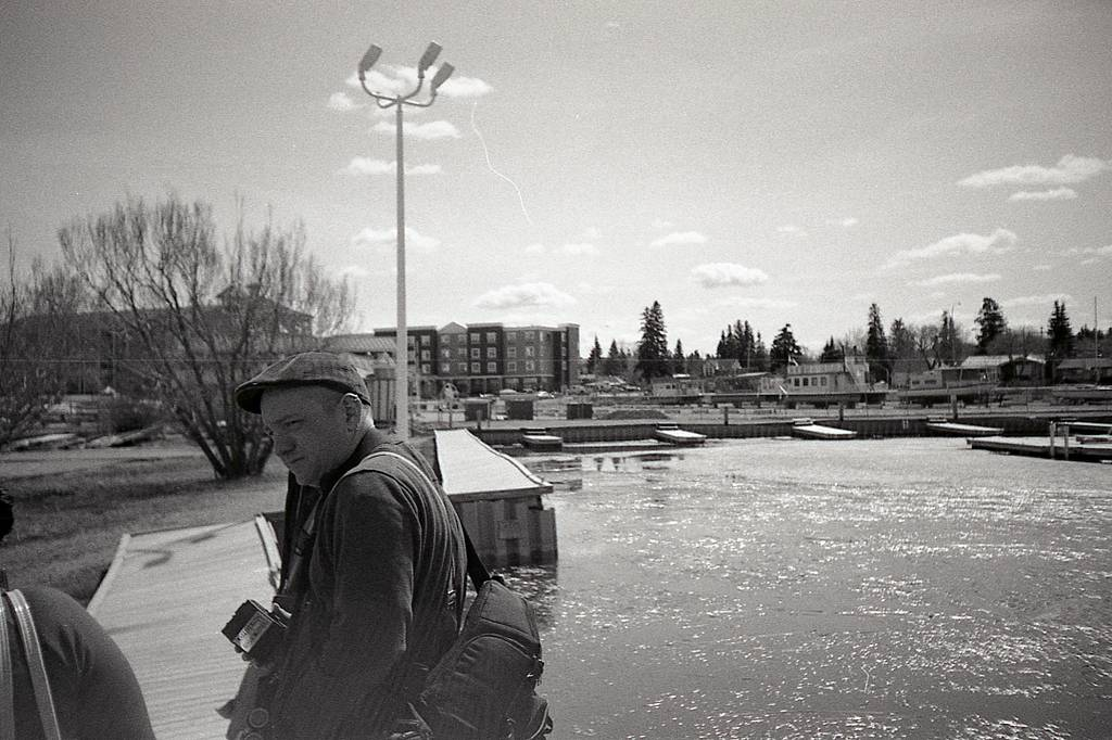 Meet Analogue Alberta's Lomographers and View their Top Photo Picks