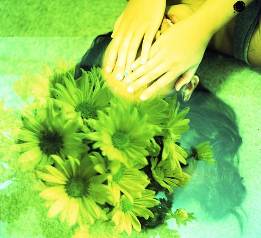 Awesome Albums: Flowers in Her Hair di blueskyandhardrock