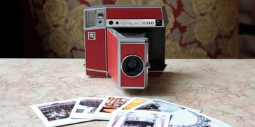 Go Square and Save With the Lomo'Instant Square Glass Combo (Pigalle Edition)