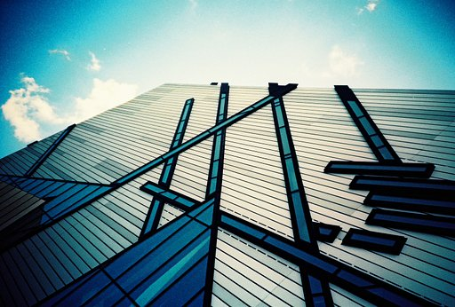 Toronto Urban Photography Festival x Lomography Canada: Call For Submissions!