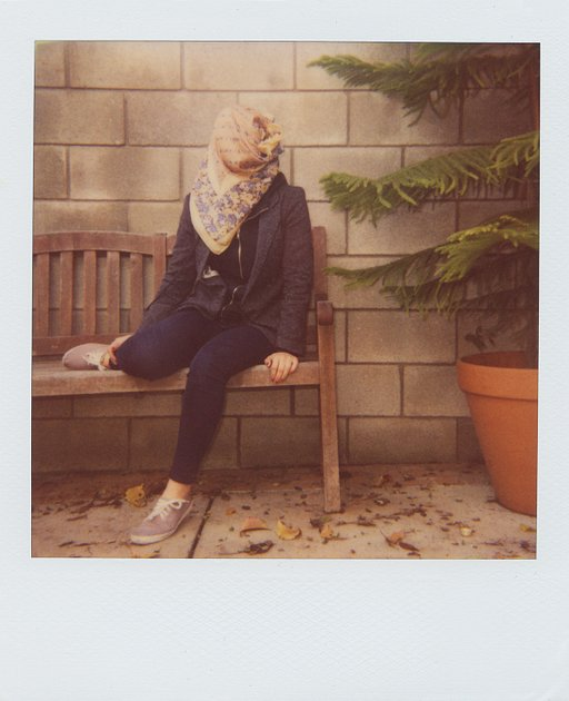 l'introduction de Brittany Jaime: the Fresh Face of Lomography Gallery Store Santa Monica!