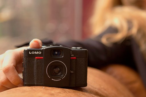 Meet the Ultra-Wide Superstar - Lomo LC-Wide