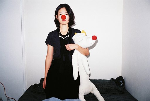 Korean Photographer Hasisi Park and the Examined Life