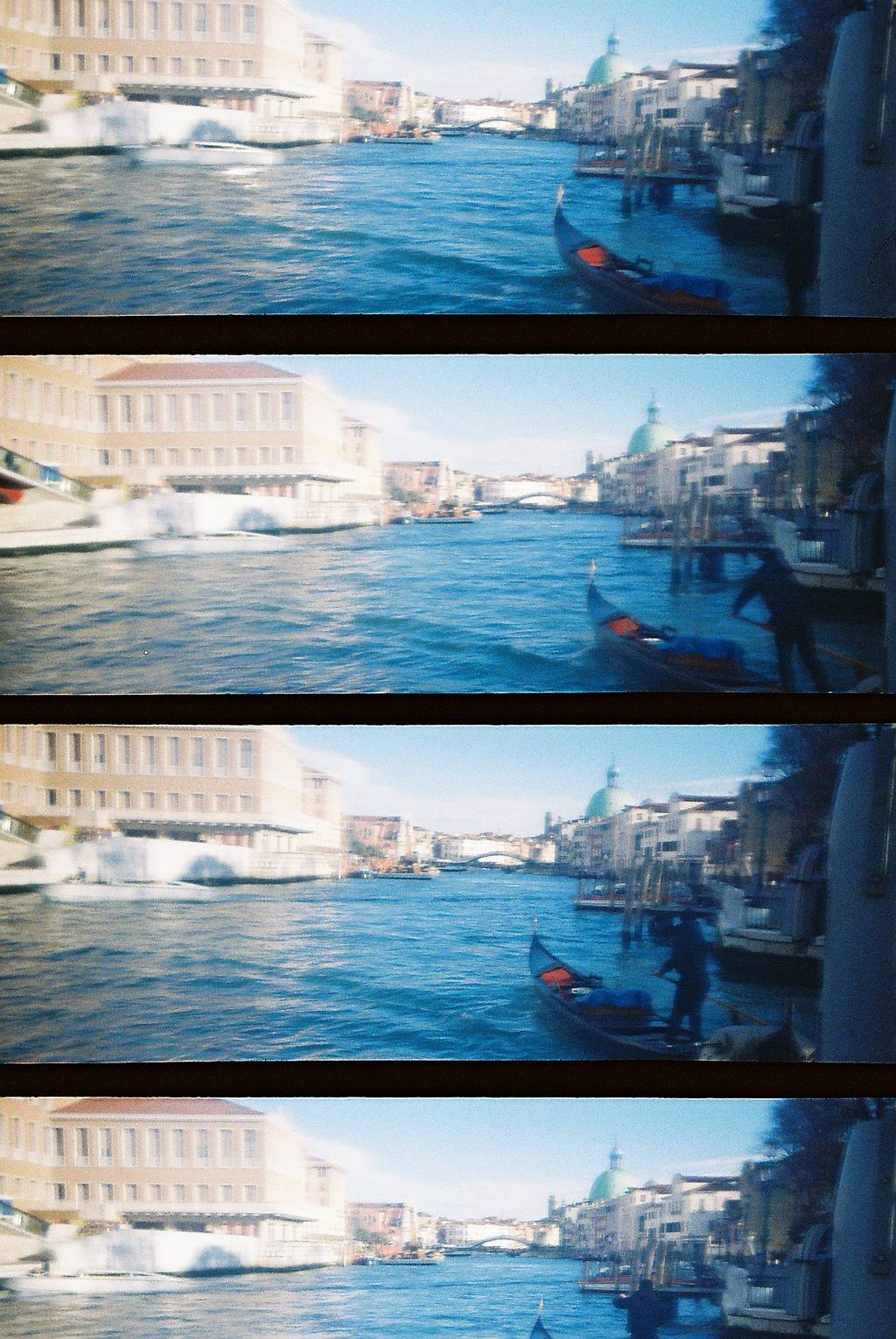 Cinema Paradiso: A Venetian Short Film Experience with LomoKino!