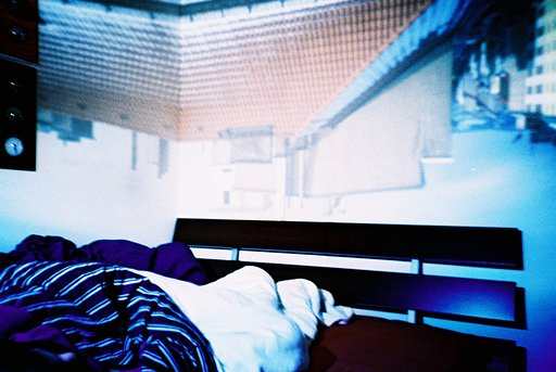 At Home With Lomography: Inspiring Indoor Projects To Try