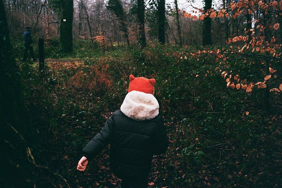 Paulinelnr is our LomoHome of the Day!