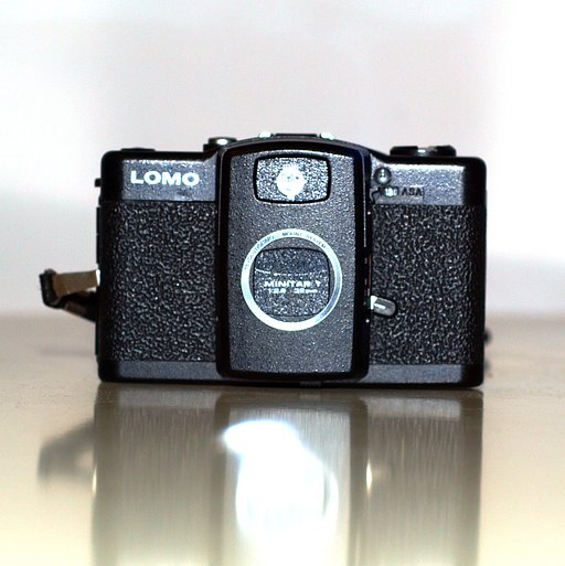 Dreaming of a Lomo Holiday: I Want a Lomo LC-A+!