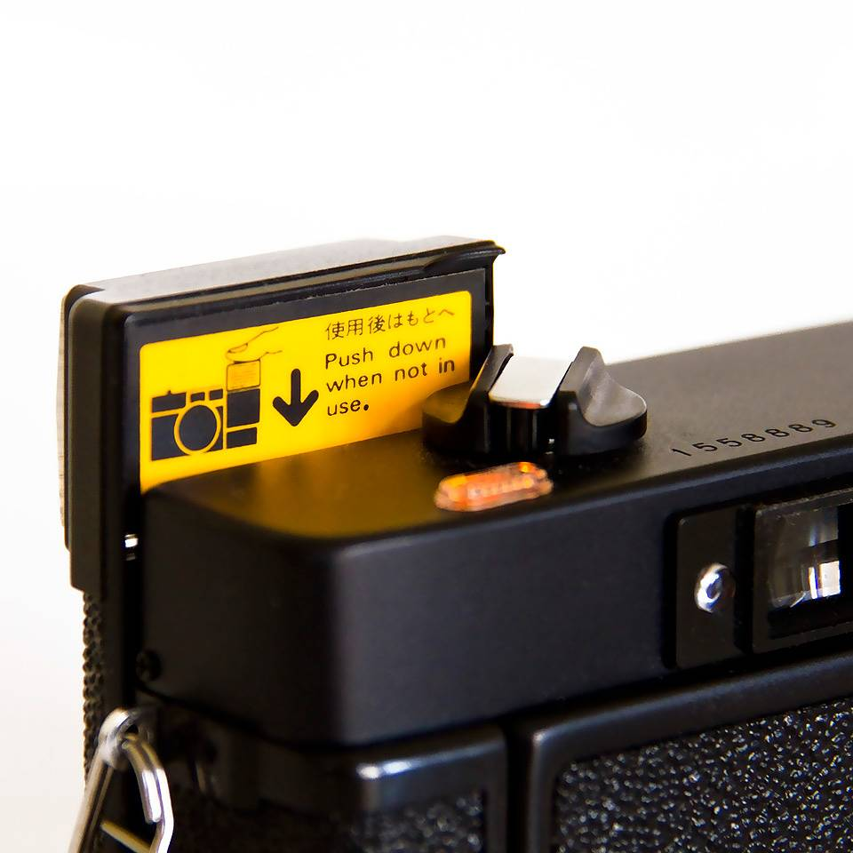 The Sun Never Sets With A Konica C35 Ef Lomography Mercury Battery Replacement For Antique Instruments My Or Pikkari