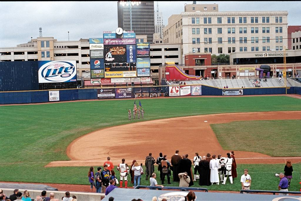 An Analogue Adventure into Minor League Sports in the Midwest: The Sports Promised Land