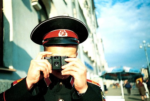 The Complete & Concise History of the LOMO LC-A