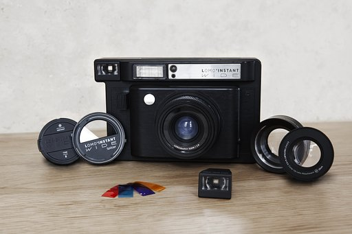 【今なら最大30%OFF】Lomo'Instant Wide