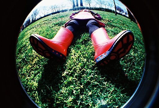 How to See as a Lomographer: Perspectives