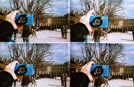 Join the Plastic Fantastic Workshop at Lomography NYC
