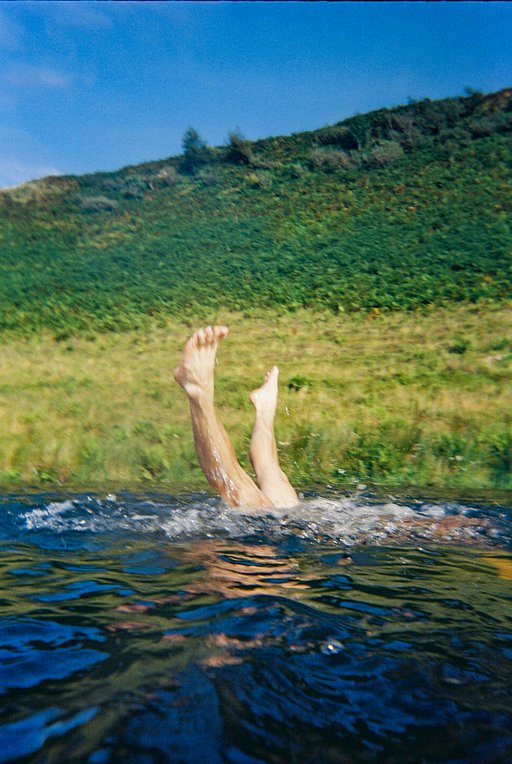 All Corners of Scotland with Hannah Bailey and the Simple Use Analogue Aqua