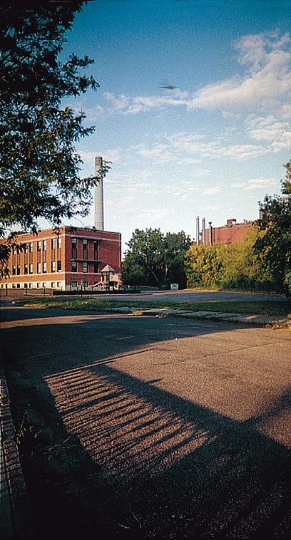 Hamm's Brewery: Saint Paul's Best Urban Exploration Site