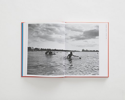 The Free Film: USA Photo Book Is Here