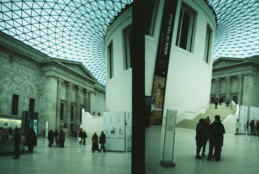 Somewhere You'd Take Your Mum: The British Museum