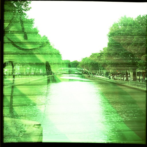 Canal Saint-Martin, THE spot in Paris