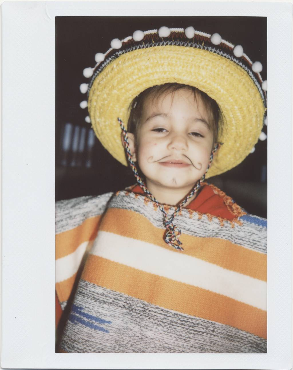 Instax 210 – Fun in an instant.