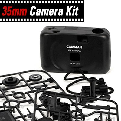 Camman 35mm Camera Kit