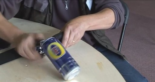 How to Make Pinhole Camera from a Soda Can