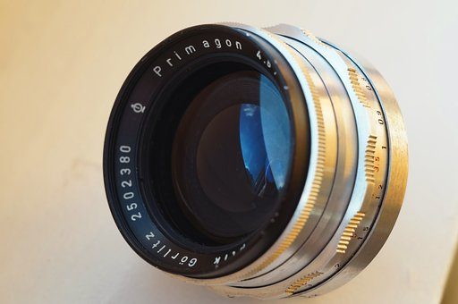 Lomopedia: Meyer-Optik Görlitz Primagon 35mm f4.5 Lens