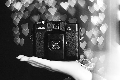 All I want for Christmas: Lomo LC-A 120
