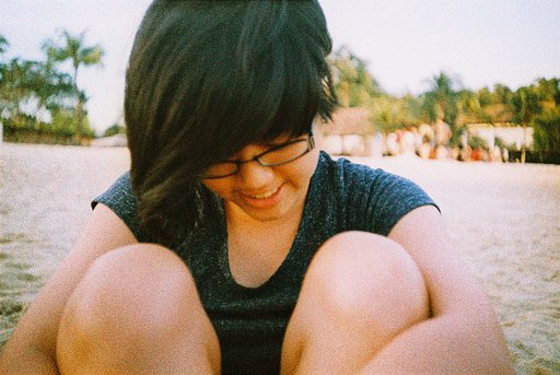 Lomography Color X-pro Sunset Strip: for Sunny Outdoors, or Indoor Flash?