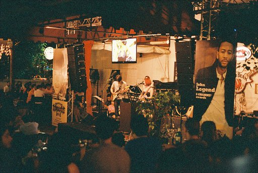 Singapore's Fave Hangout Joint: Timbre @ The Substation