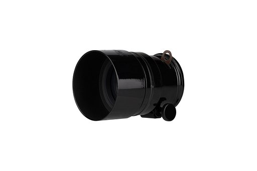 Purchase the New Petzval 58 Bokeh Control Art Lens Black Now!