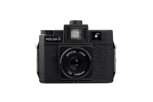 A Review of the Holga 120 CFN