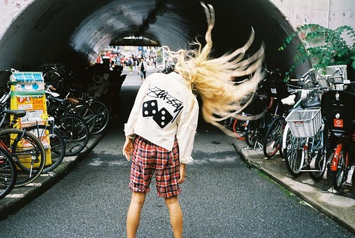 Harajuku Fashion Maverick: An Interview with Maya Kibbel