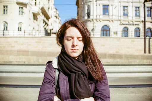 Around the World in Analogue: Budapest, Hungary