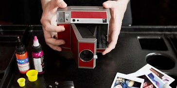 Lomo'Instant Square Glass Combo (Pigalle Edition)