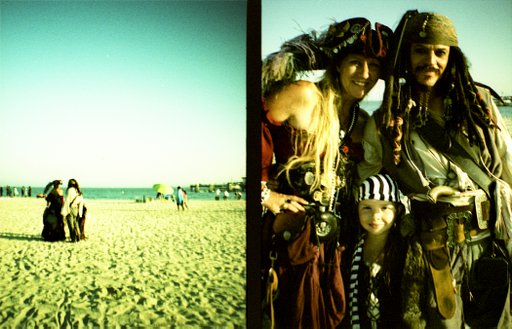 Arr! Today is Talk Like A Pirate Day!