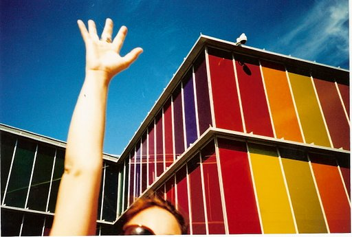 Countdown to Lomography Gallery Store Singapore Rumble #5!