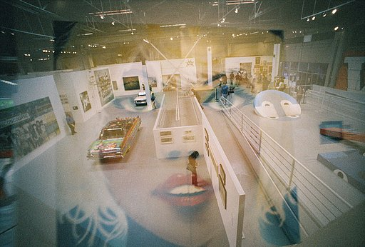 Re-Cap of MOCA LomoJourney with the Lomography Gallery Store LA!