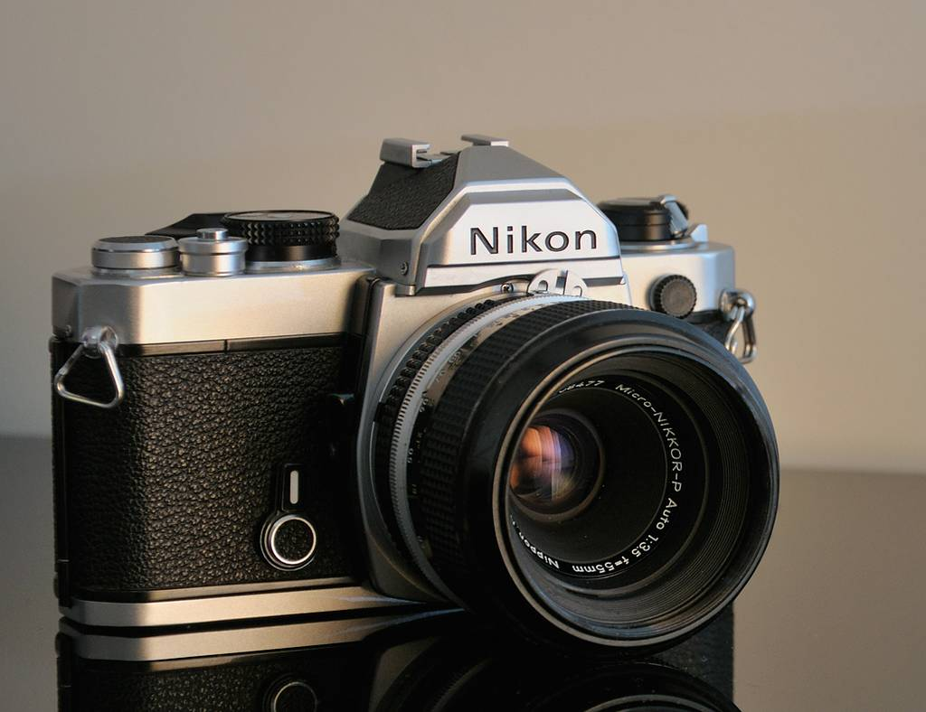 Classy and Classic: The Nikon FM