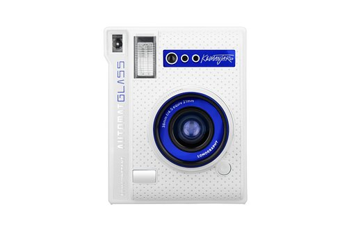 The Lomo'Instant Automat is the ultimate instant camera that lets you do it all!